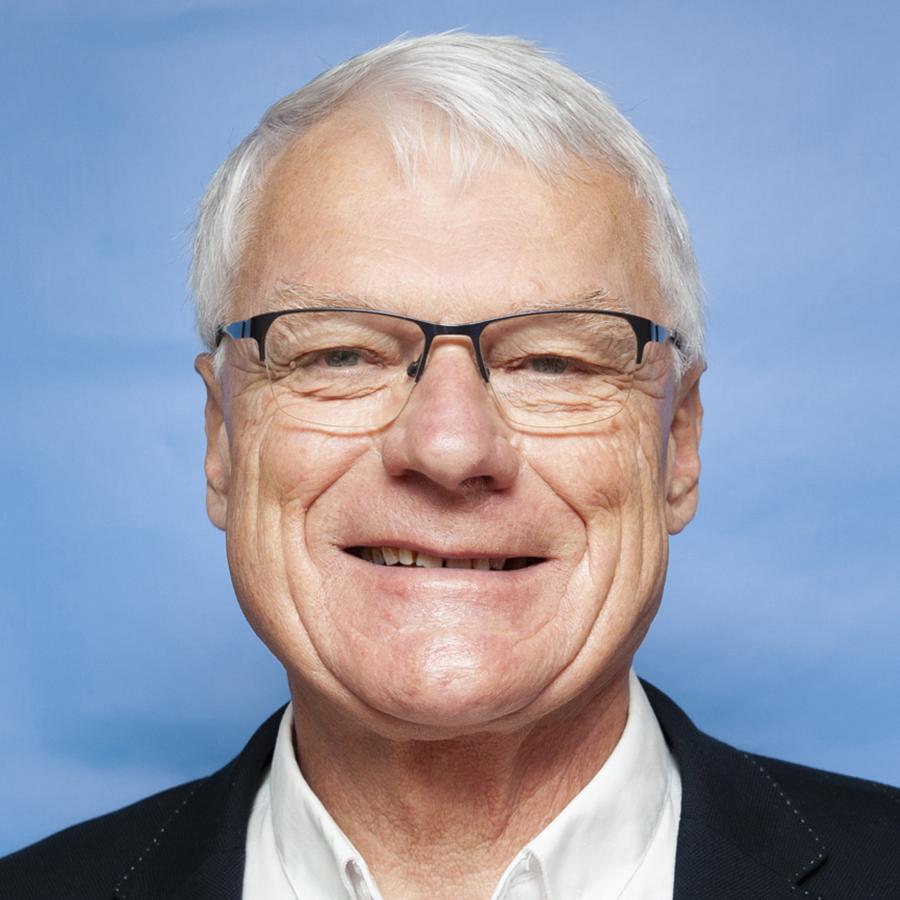 Philippe BEHAEGEL