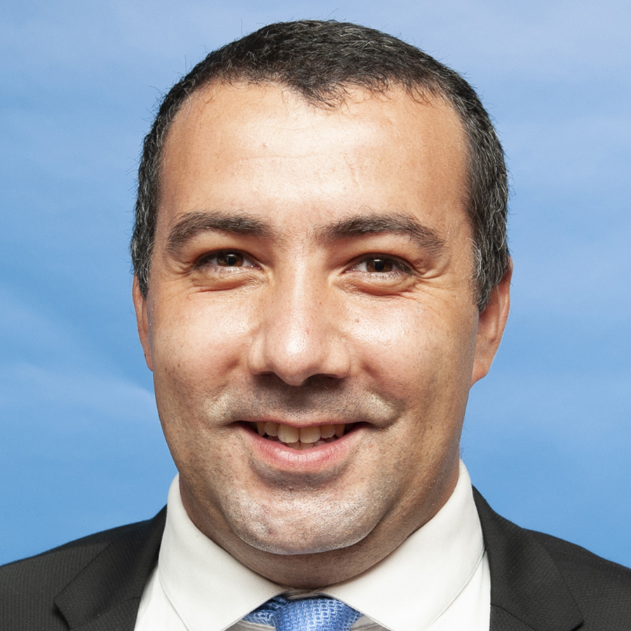Malik BENAKCHA