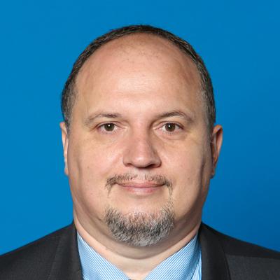 Pierre COMMANDEUR