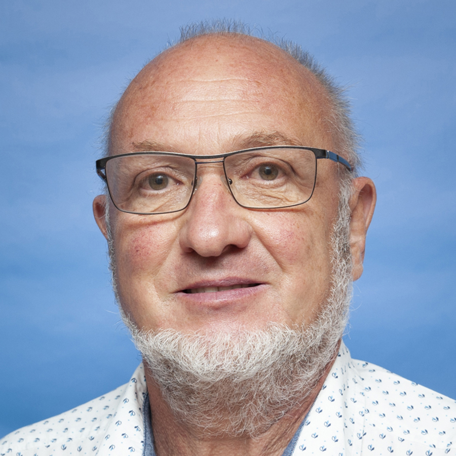 Bernard ESPUGNA