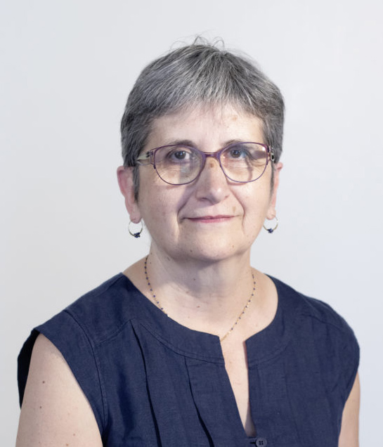Geneviève GALLAND