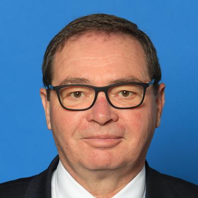 Jean-Pierre GASCHET