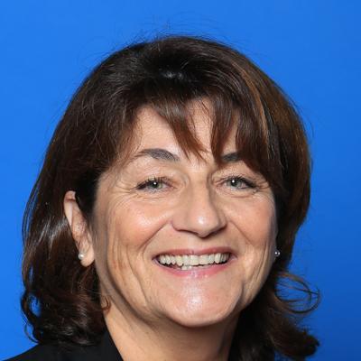 Sylvie GINER