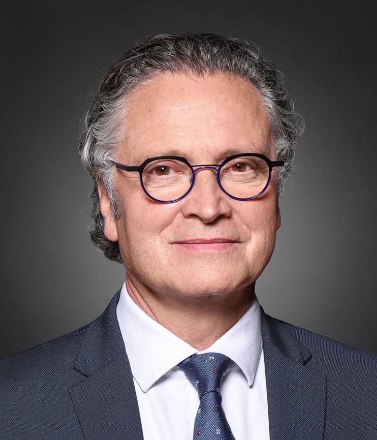 Philippe GOUET