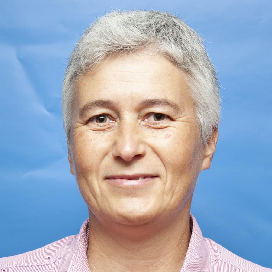 Sylvia PASCAUD