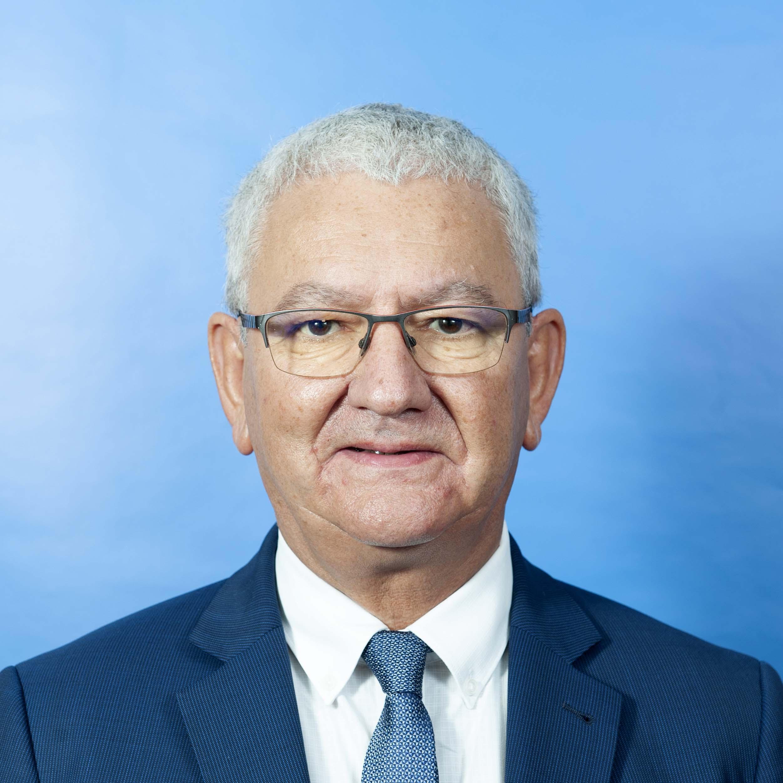 Bernard PILLEFER