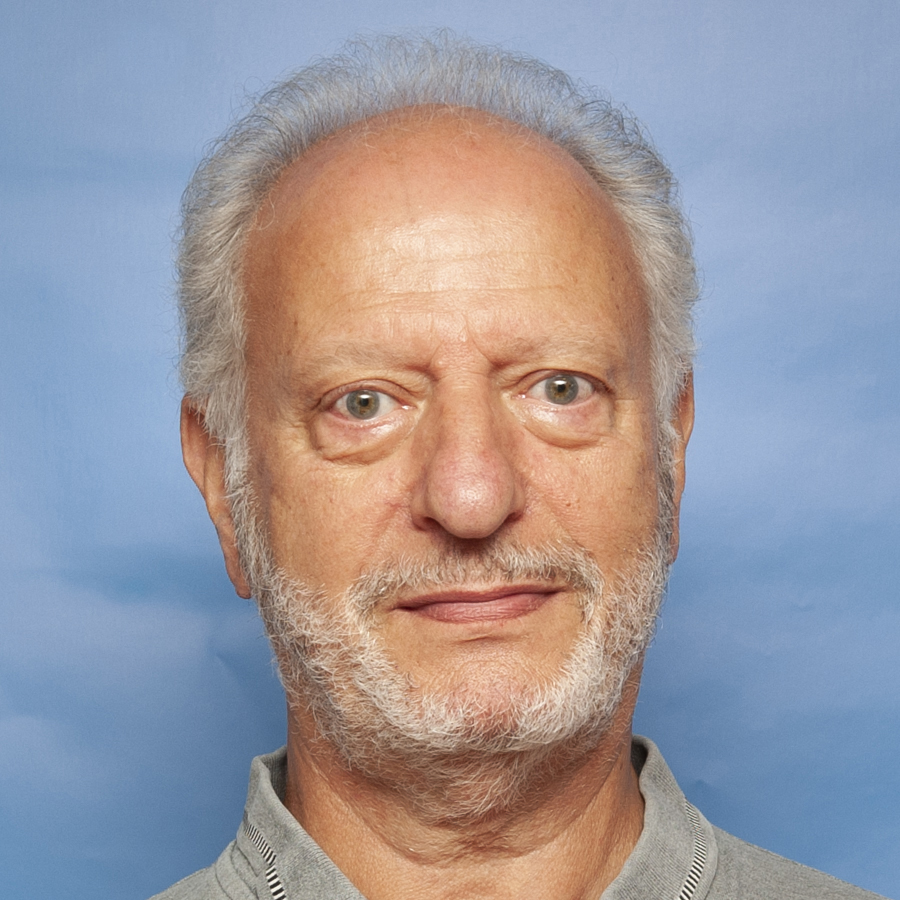 Pierre SOLON