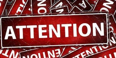 Attention aux démarchages frauduleux !