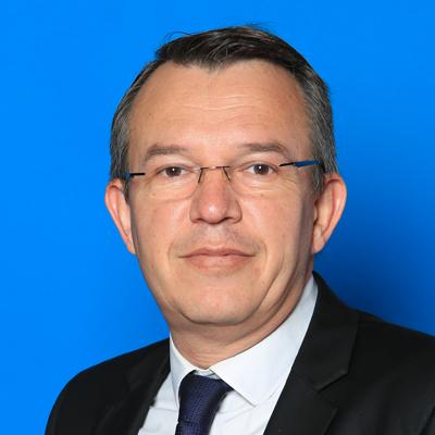 Laurent ALLANIC