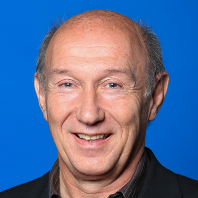 Alain BENARD