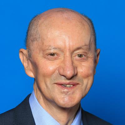 André BOISSONNET
