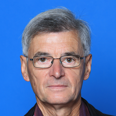 Michel CHEVET