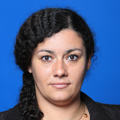 Sabrina HAMADI