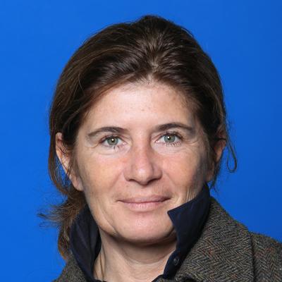 Nathalie MATHIEU