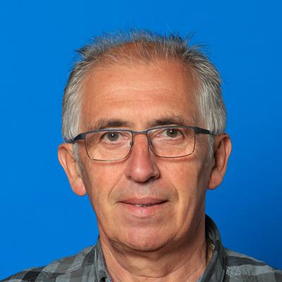 Jean-François MEZILLE