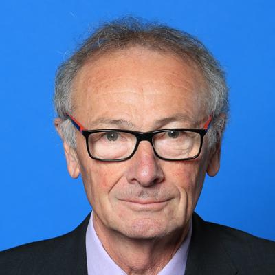 Jean-Claude OMONT