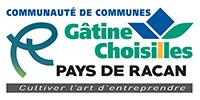 communauté de communes Gatine Choisilles Pays de Racan