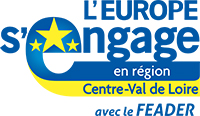 L'europe s'engage en région centre val de loire
