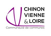 Chinon Vienne et loire communauté de communes